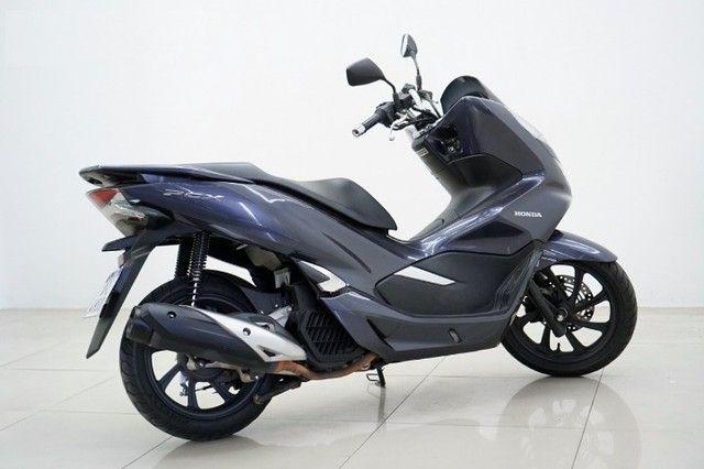 Honda - PCX 150cc apenas 7mil km - Foto 6