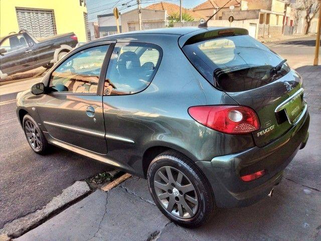 PEUGEOT 207 2009/2009 1.6 XS 16V FLEX 2P MANUAL - Foto 9