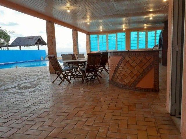 hh   mansão 800m, na beira mar de porto de galinhas, perto do centro, 6 quartos, 8 vagas,