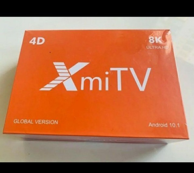 Xmi tv 8k  - Foto 2