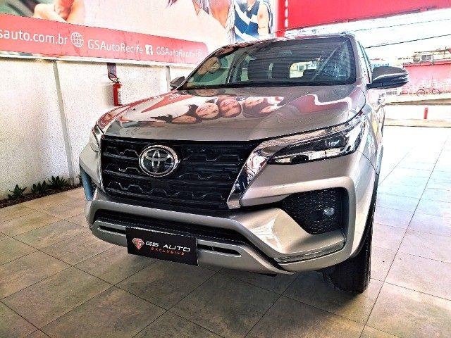 Toyota SW4 SRX 2.8 Turbo Diesel 4X4 2021 0KM - Foto 2