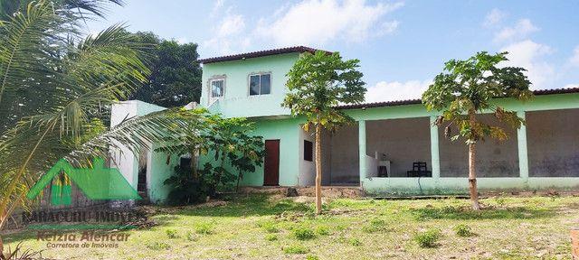 Agradável casa com área verde no São Pedro - Paracuru - Foto 15