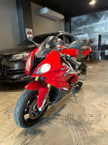 Moto BMW S 1000 RR 2017 13MKm
