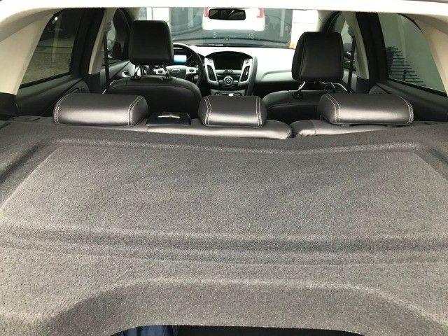 Focus titanium plus 2.0 flex aut - Foto 2