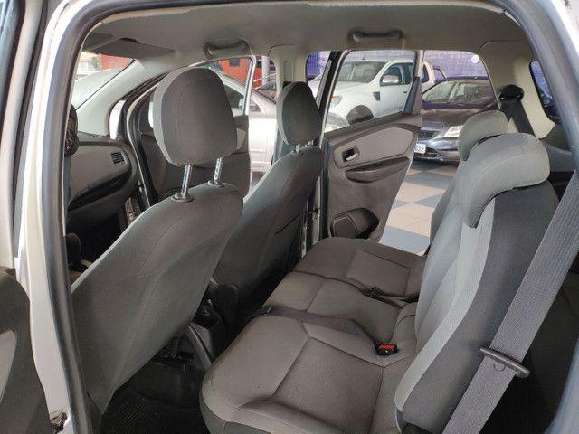 GM CHEVROLET SPIN LTZ AUTOMÁTICO 2016 /2016 7 LUGARES - Foto 11