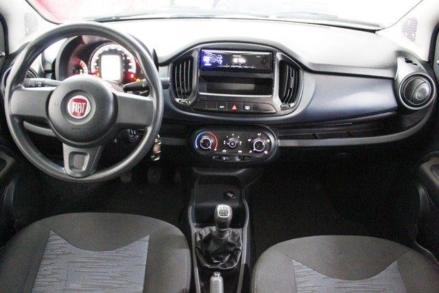 Fiat Uno Drive 1.0 Firefly  - Foto 4