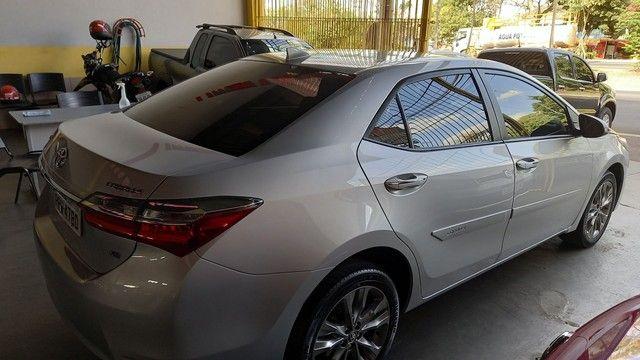 Corolla Xei 2.0 Automático 2019/2019 - Foto 5