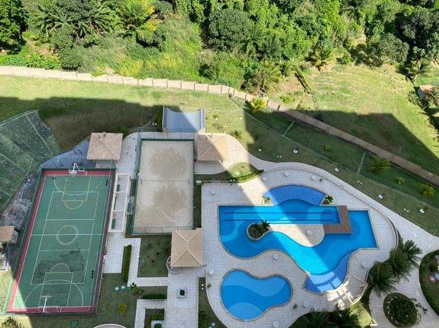 2/4 com suíte - Condomínio Morada Alto do Imbui  - Foto 16