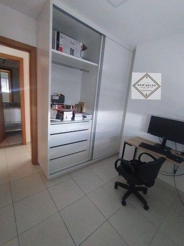 Apartamento - no setor oeste - 2 quartos - Foto 4