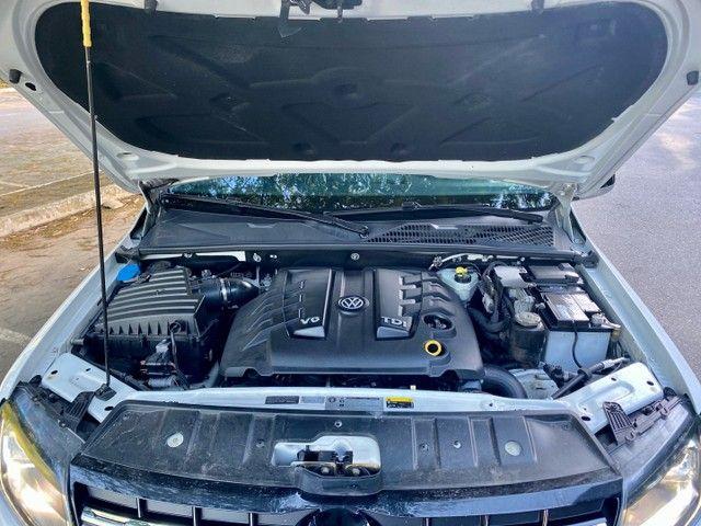 Vw Amarok Highline CD 3.0 V6 4x4 Diesel Automático - Foto 9