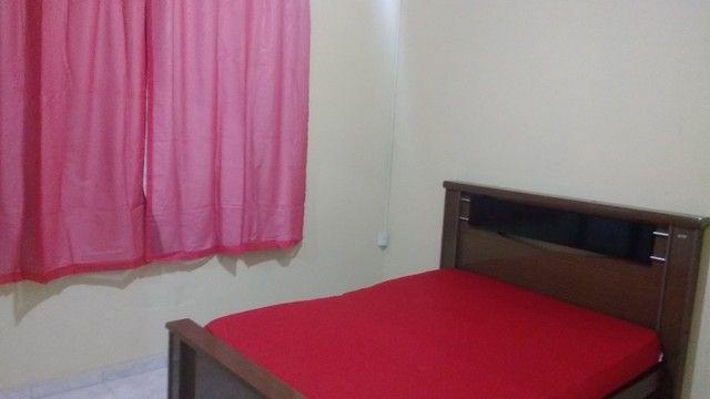 Apartamento de 02 quartos - mobiliado ? uma vaga - São Mateus/ES ? (Contato na descrição) - Foto 7