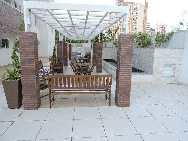 Apartamento duplex com 2 quartos no SEVEN WEST - Bairro Setor Oeste em Goiânia - Foto 10