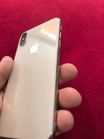 iPhone XS 256 GB com carregador original  - Foto 3