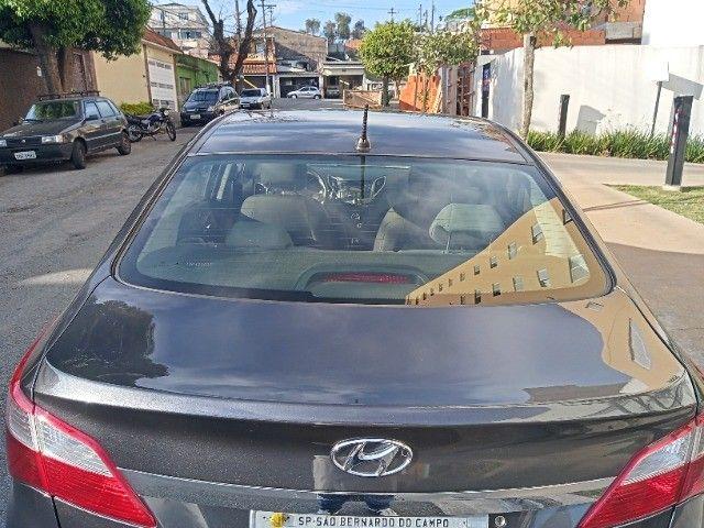 Hyundai HB20S Premium 1.6 - Excelente Carro!!!! - Foto 5