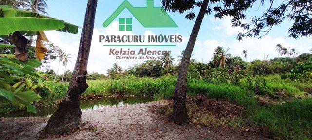Agradável casa com área verde no São Pedro - Paracuru - Foto 16