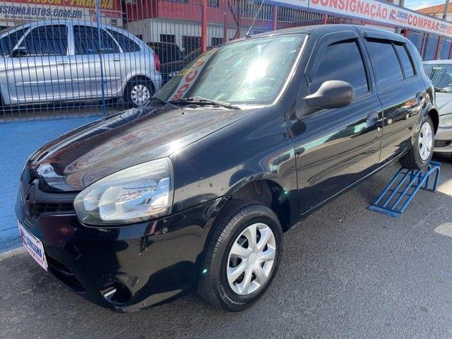 Renault CLIO AUTHENTIC 1.0 16V - Foto 8