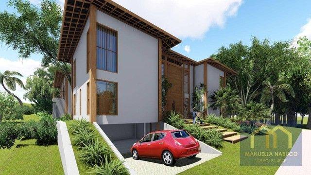 Casa com 6 dormitórios à venda, 400 m² por R$ 5.000.000,00 - Praia do Forte - Mata de São  - Foto 17