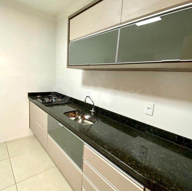 Apartamento com 3 quartos no Portal do Praia - Bairro Tubalina em Uberlândia - Foto 6
