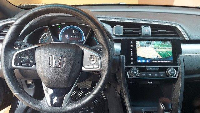 Honda Civic EXL 2018 - Foto 10