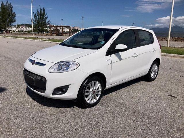 Fiat Palio Essence 1.6 . Completo . 2015 - Foto 14