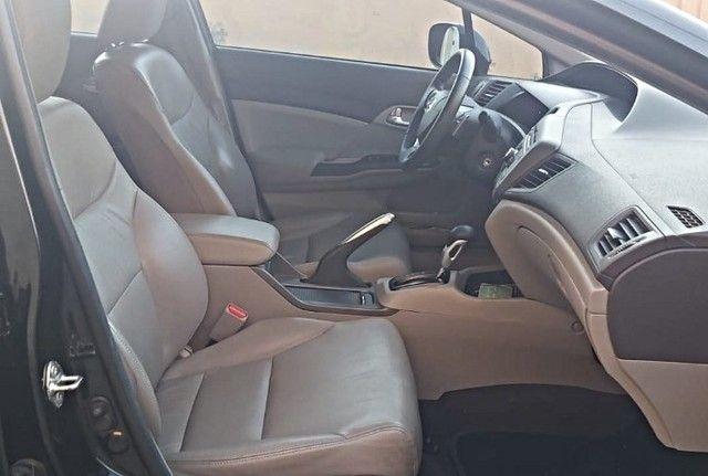 Civic Lxr 2.0 Aut - Foto 4