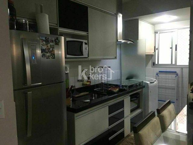 Apartamento à venda no bairro Parque Oeste Industrial - Goiânia/GO - Foto 8