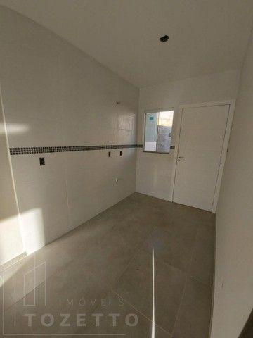 Casa para Venda em Ponta Grossa, Boa Vista, 2 dormitórios, 1 banheiro, 1 vaga - Foto 5