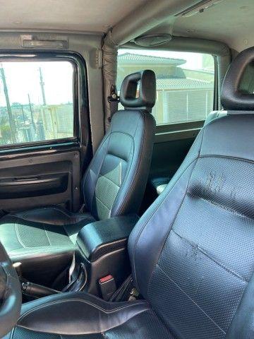 Troller 3.0 Turbo diesel 4x4 ano 2009 / Conservado original aceito trocas financio 60x - Foto 12