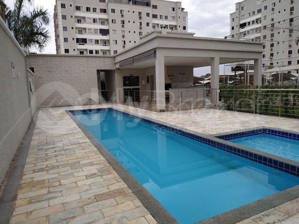 Apartamento com 2 quartos no Residencial Ville Araguaia - Bairro Setor Negrão de Lima em