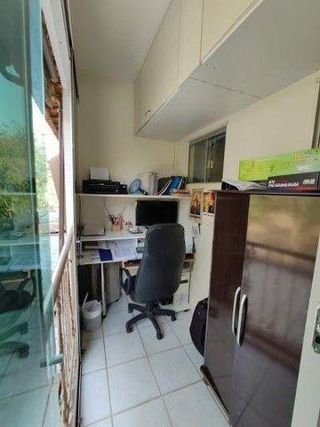 Casa sobrado em condomínio com 3 quartos no Condomínio Horizontal Vale De Avalon - Bairro - Foto 16