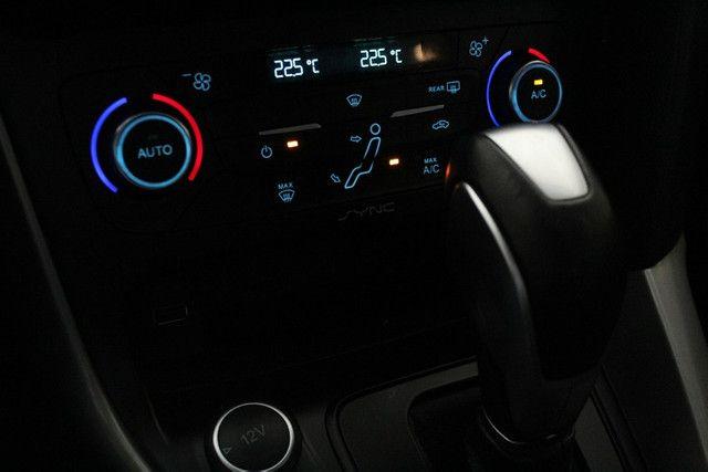 Ford Focus Se Plus2.0 Hatch Automático - Impecável - Foto 12