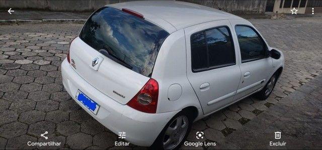 Renault Clio Previlege 1.0 16v completo no GNV - Foto 4