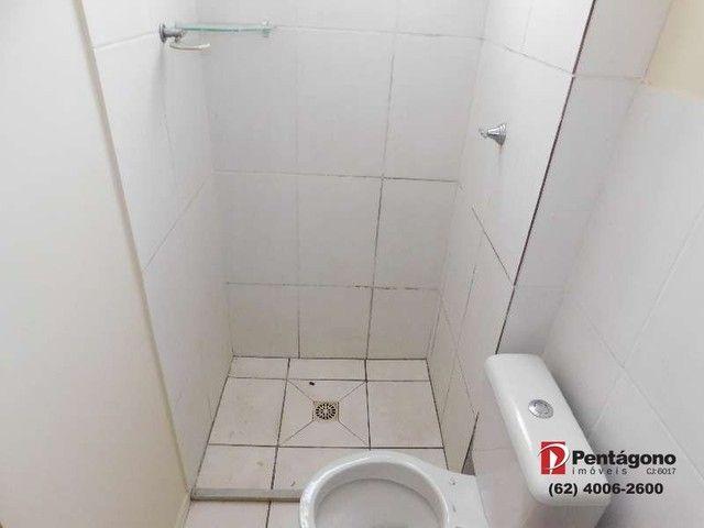 Apartamento para alugar com 2 dormitórios em Vila redenção, Goiânia cod:24083 - Foto 15