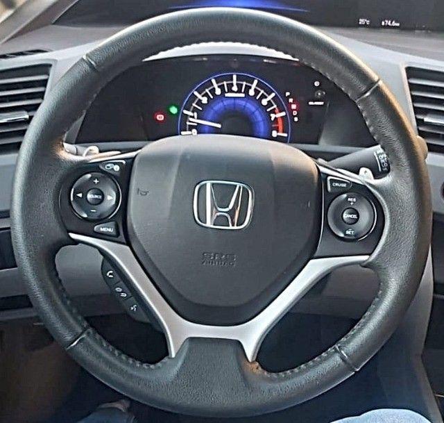 Civic Lxr 2.0 Aut - Foto 6