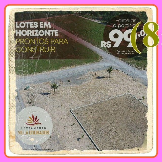 Loteamento Villa Dourados &¨%$#@ - Foto 12