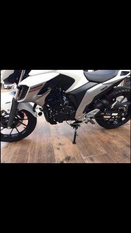 Yamaha fz25 fazer 250Cc 2018 - Foto 4