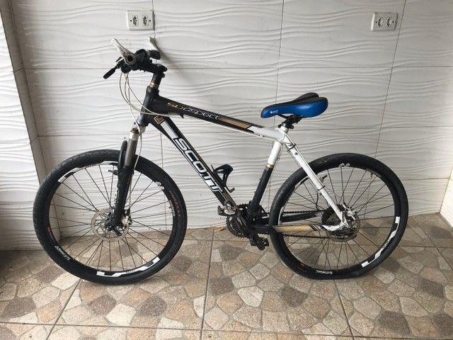 Bike/bicicleta scott aspect50 - Foto 3
