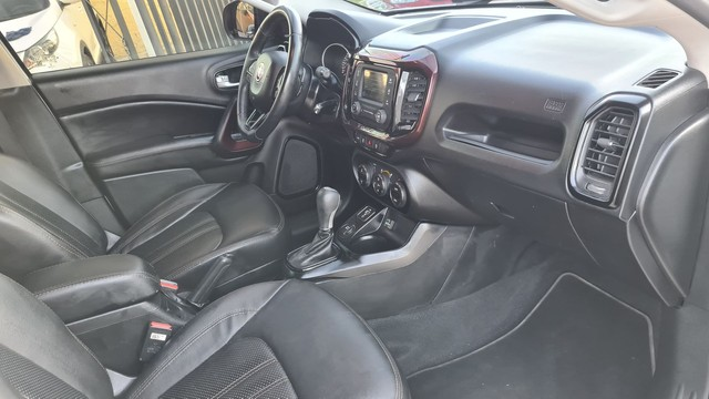 Fiat toro freedom aut 2019 com GNV  - Foto 7