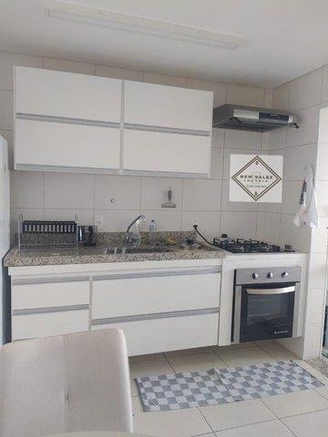 Apartamento - 64m - 2 qts - Foto 3