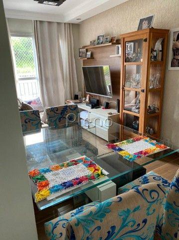 Apartamento à venda com 2 dormitórios em Loteamento country ville, Campinas cod:AP029119 - Foto 6