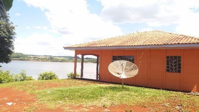 Casa de veraneio no Alagado do Iguaçu - Foto 8