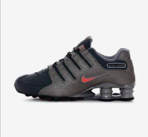 best cheap 0ad70 06d20 ... Nike shox NZ N°35 ( APENAS VENDA) O VALOR já está no mínimo