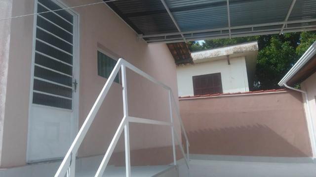 Casa à 200m do centro e 50m do clube Cosmopolitano, em Cosmópolis-SP(CA0113) - Foto 19