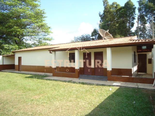 Chácara residencial à venda, Loteamento Fontes E Bosques Alam Grei, Rio Claro. - Foto 11