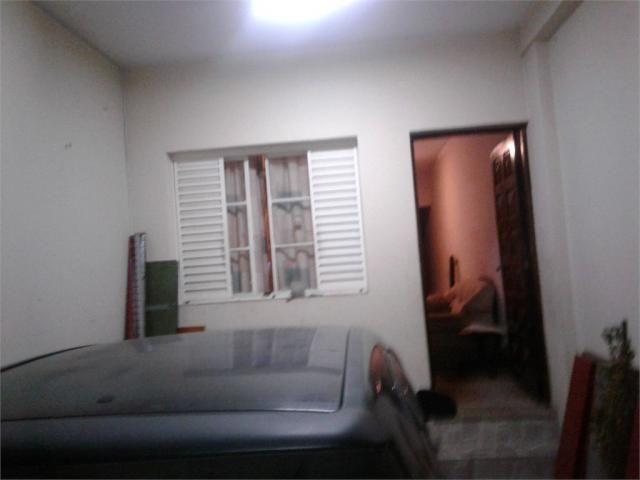 Casa à venda com 3 dormitórios em Jardim são judas tadeu, Taboão da serra cod:273-IM350500 - Foto 3