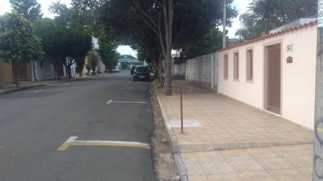 Casa à 200m do centro e 50m do clube Cosmopolitano, em Cosmópolis-SP(CA0113) - Foto 4
