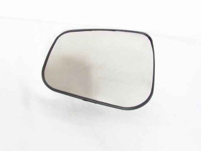 Lente Com Base Espelho Pajero TR4 2010 A 2014 Direito - Foto 4