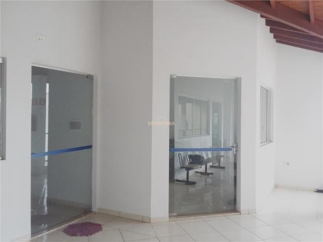Sala para alugar, 19 m² por R$ 550,00/mês - Jardim Olinda - Rio Claro/SP - Foto 9
