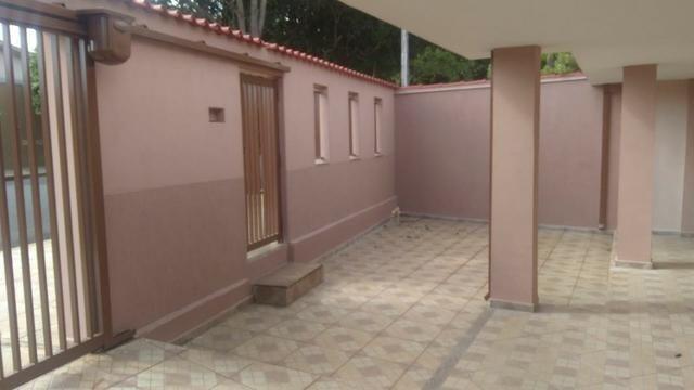 Casa à 200m do centro e 50m do clube Cosmopolitano, em Cosmópolis-SP(CA0113) - Foto 6
