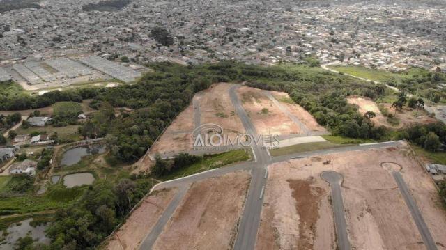 Terreno à venda, 144 m² por r$ 84.270,00 - eucaliptos - fazenda rio grande/pr - Foto 14